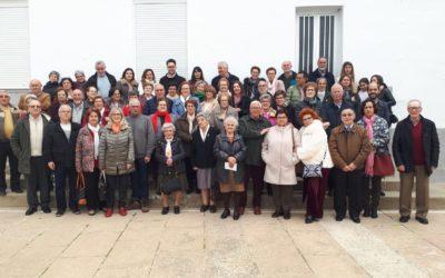 Crònica de la trobada de les Associacions de Maria Auxiliadora d'Extremadura i visita del Consell Inspectorial de ADMA