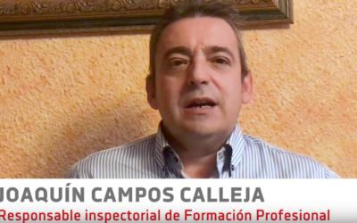 En Confiança: Joaquín Campos Calleja