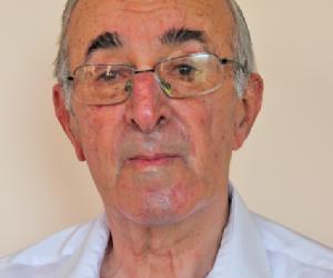 In Memoriam: Jesús Fernando Domeño Itoiz