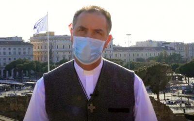 Solidaritat sense treva davant el Coronavirus