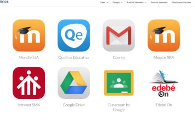 Innovación: competencias digitales para el profesorado