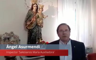 En Confiança: Ángel Asurmendi