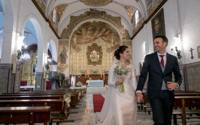 Coneixent Irene i Salva, matrimoni de la casa de Triana