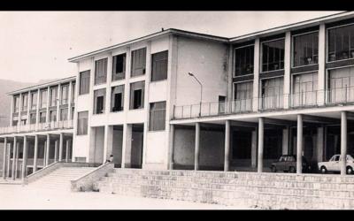 Alcoy-Juan XXIII, 50 años de historia viva en la ciudad