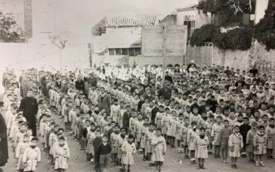 Alcoi Sant Vicent Ferrer sempre al servei de la joventut