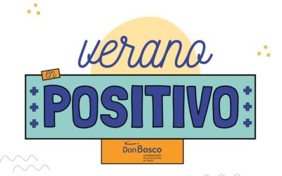 Centros Juveniles: Un verano en positivo
