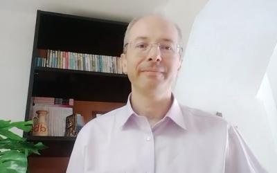 En confiança: Francisco José Pérez Camacho