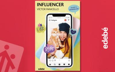 Reseña: Influencer (Un año en Wonderland) ¿Qué hace falta para llegar a ser una influencer?
