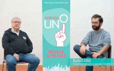 Anirem a mitges: Rafa Olid i Emili Marcos