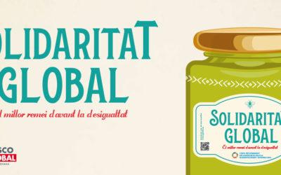 «Solidaritat Global, el millor remei davant la desigualtat»