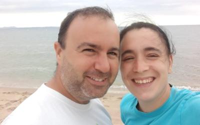 Conociendo a Toni y Marta, matrimonio del Movimiento Hogares Don Bosco