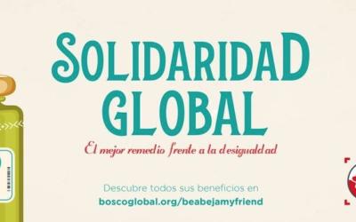 «Solidaridad Global, el mejor remedio frente a la desigualdad»