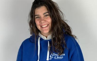 La veu dels joves: Ana García