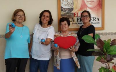 Testimoniatge: Maribel Barreda, fma