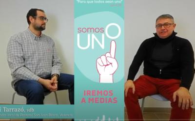 Anirem a mitges: Rafa Gomar i Jordi Tarrazó