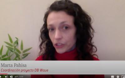 En Confiança: Marta Pahisa, coordinació Projecte Don Bosco Wave