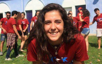 La veu dels joves: Mireia Muñoz