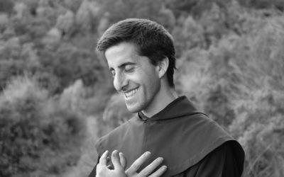 Conociendo a Ignacio Clemente, Carmelita Descalzo