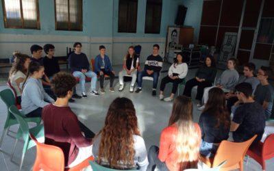 Innovación: SOMRIU, un programa de educación emocional en Valencia San Juan Bosco