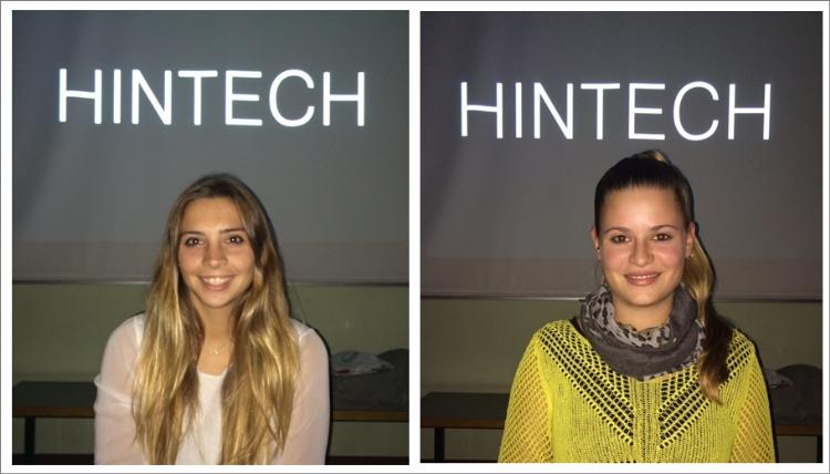 EUSS: Hintech, una propuesta ganadora