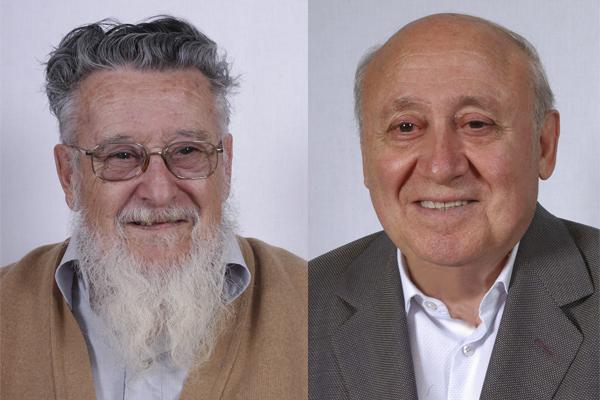 Fallecen los salesianos coadjutores José María García y Mario Rubio