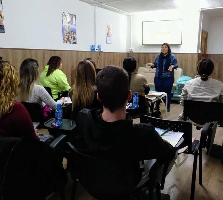 Salesianos Cartagena amplía su oferta educativa dirigida a los jóvenes a través de la Escuela Recrea
