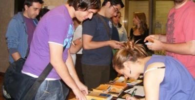 Estudio sobre la situación del voluntariado juvenil y empleo en España