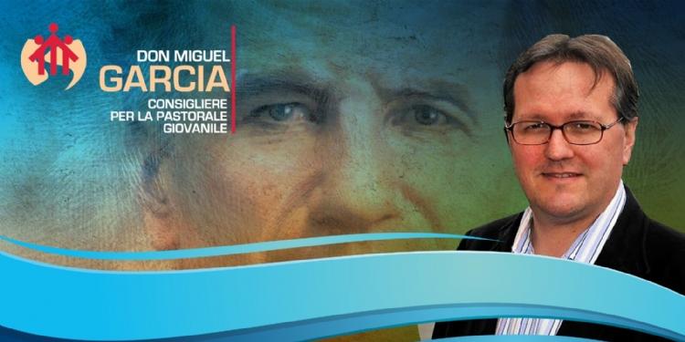 El CG28 elige al salesiano español Miguel Ángel García Morcuende como nuevo Consejero mundial para la Pastoral Juvenil