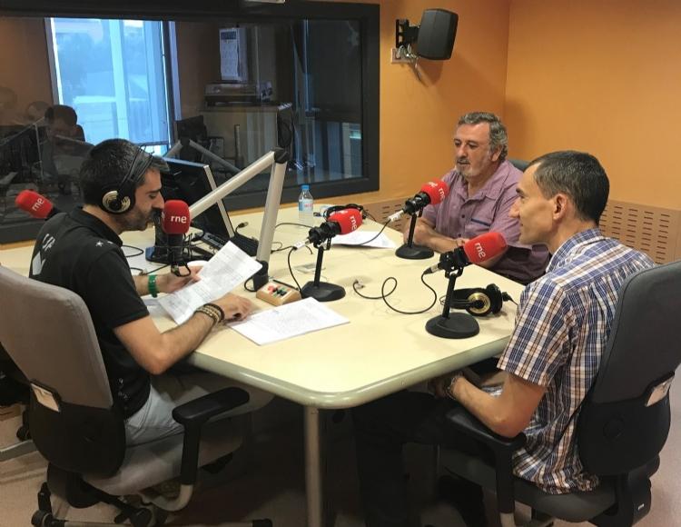 """Entrevista en RNE: """"La Escuela Universitaria Salesiana de Sarrià (EUSS) y el silencio"""""""