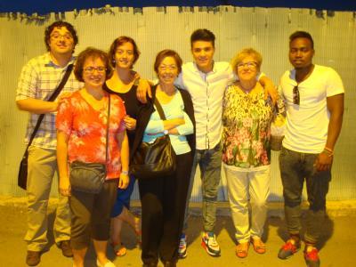 Casa Mamá Margarita de Elche celebra las primeras graduaciones de sus jóvenes en acogida