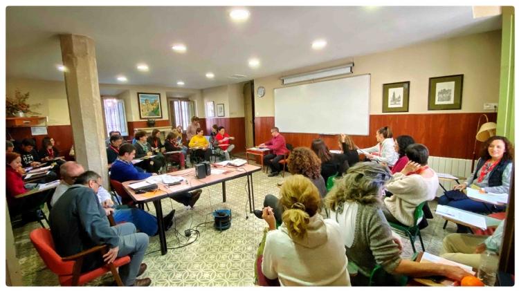 La Formación en Identidad Salesiana Profundizada (FISA), una experiencia de crecimiento incuestionable