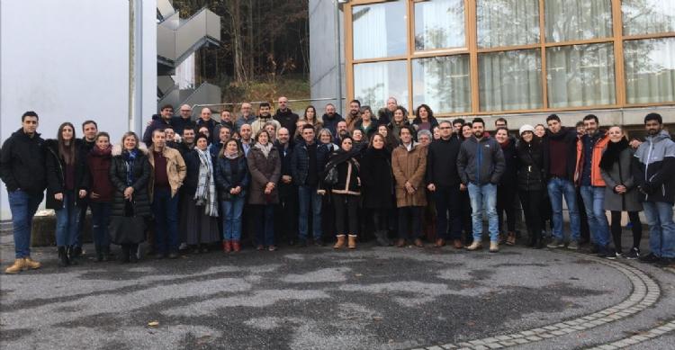 El Proyecto DB Wave, un nuevo impulso a la Formación Profesional de los Salesianos en Europa