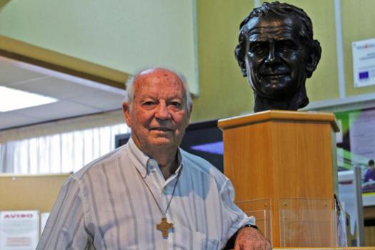 Fallece Valerio Zudaire Echávarri, salesiano sacerdote