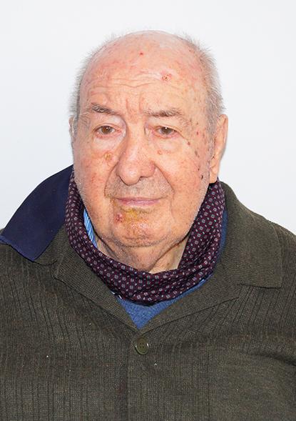 Fallece Dionisio Olano Martín, salesiano sacerdote