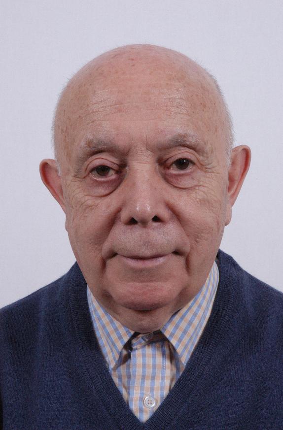 Jaime Jaén Segura, salesiano coadjutor (1929-2020)