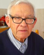 Jesús Maquiera Obeso, salesiano sacerdote (1925-2019)