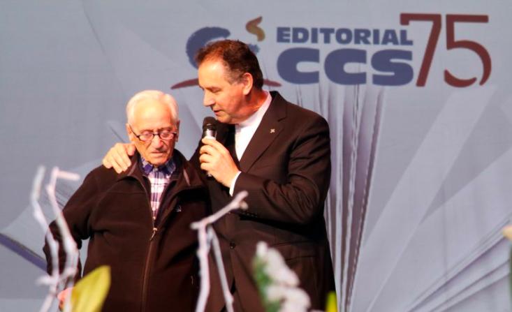 Fallece el salesiano José Luis Mena, el fotógrafo de los Rectores Mayores