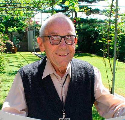 Luis Carol i Soler, salesiano coadjutor (1934-2019)