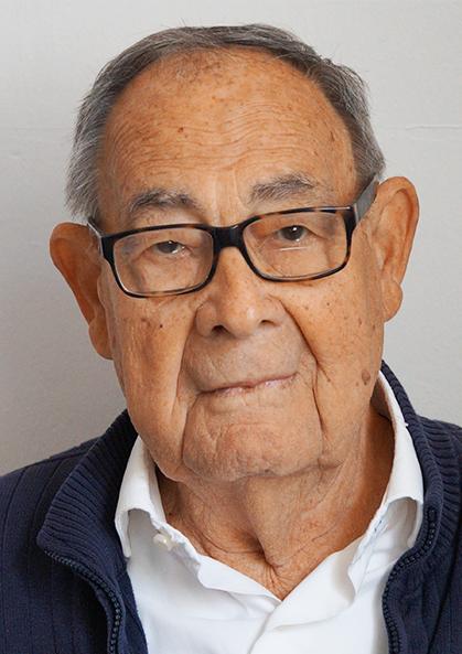 Fallece Guillermo Martín López, salesiano coadjutor