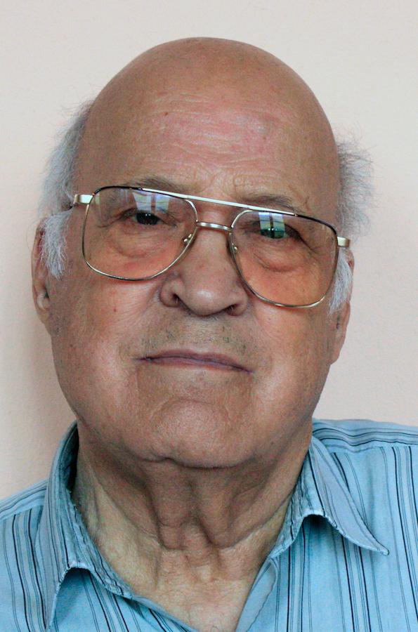 Fallece Guillermo Navarro González, salesiano sacerdote