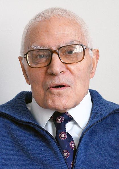 José Luis Ramos Martín, salesiano sacerdote (1936-2019)