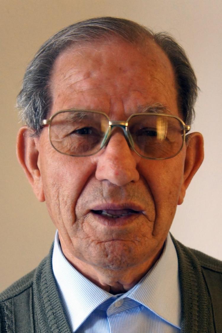 Fallece Ladislao Rubio Bravo, salesiano sacerdote