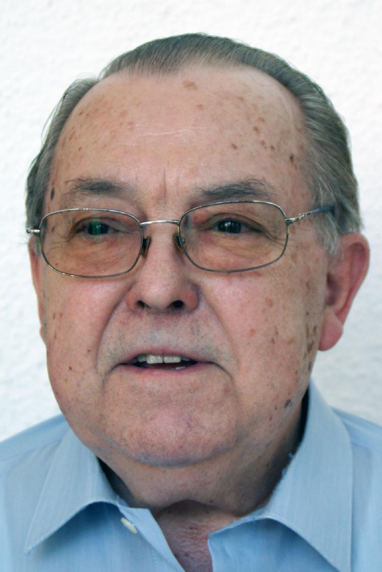 Fallece el salesiano coadjutor José Antonio Sánchez Sánchez