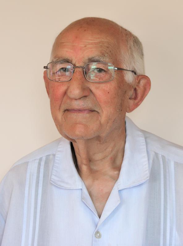 Francisco Javier Tardío María, salesiano coadjutor (1926-2019)