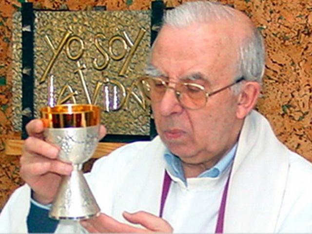 Fallece el salesiano sacerdote Manuel Salgado Pardo