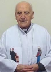 Fallece el salesiano sacerdote Teodoro Nieto García