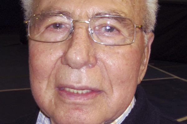 Fallece el salesiano don Evaristo Rodríguez Ferreiro