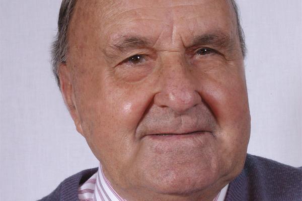 Fallece el salesiano coadjutor José Mentuy