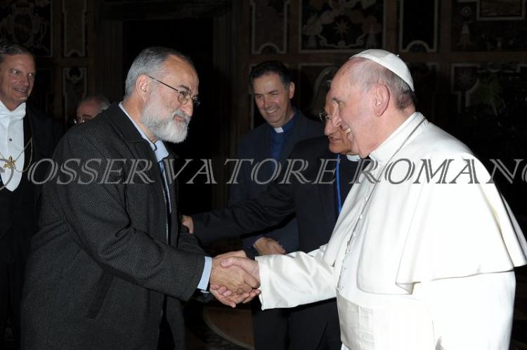 El Papa nombra al salesiano español Cristóbal López nuevo Arzobispo de Rabat