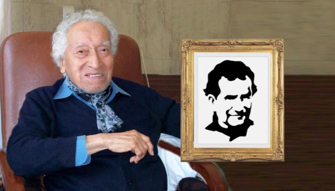 Fallece el autor de una imagen de Don Bosco que dio la vuelta al mundo salesiano